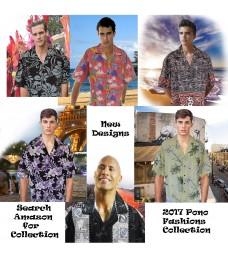 For Large Bulk Orders of Hawaiian Shirts