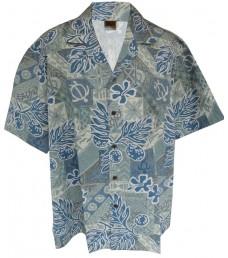 Ulu Aloha Shirt